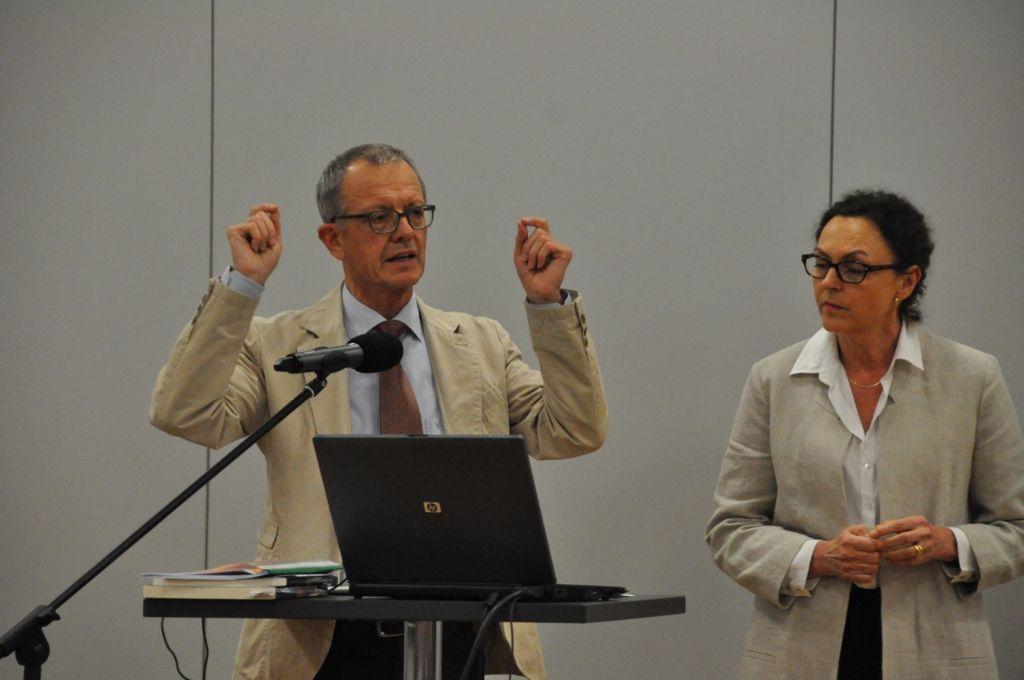 Prof. Schratz, Dr. Böheim
