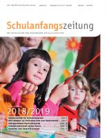 Schulanfangszeitung 2018/19
